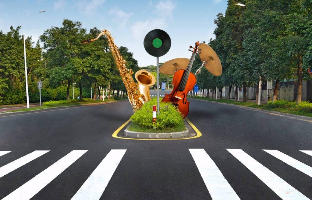 Garanti BBVA | Müzik
